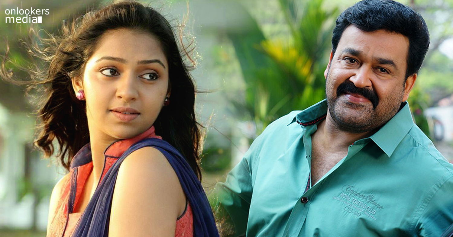 Its my dream to act with Mohanlal sir, says Lakshmi Menon-Onlookers Media