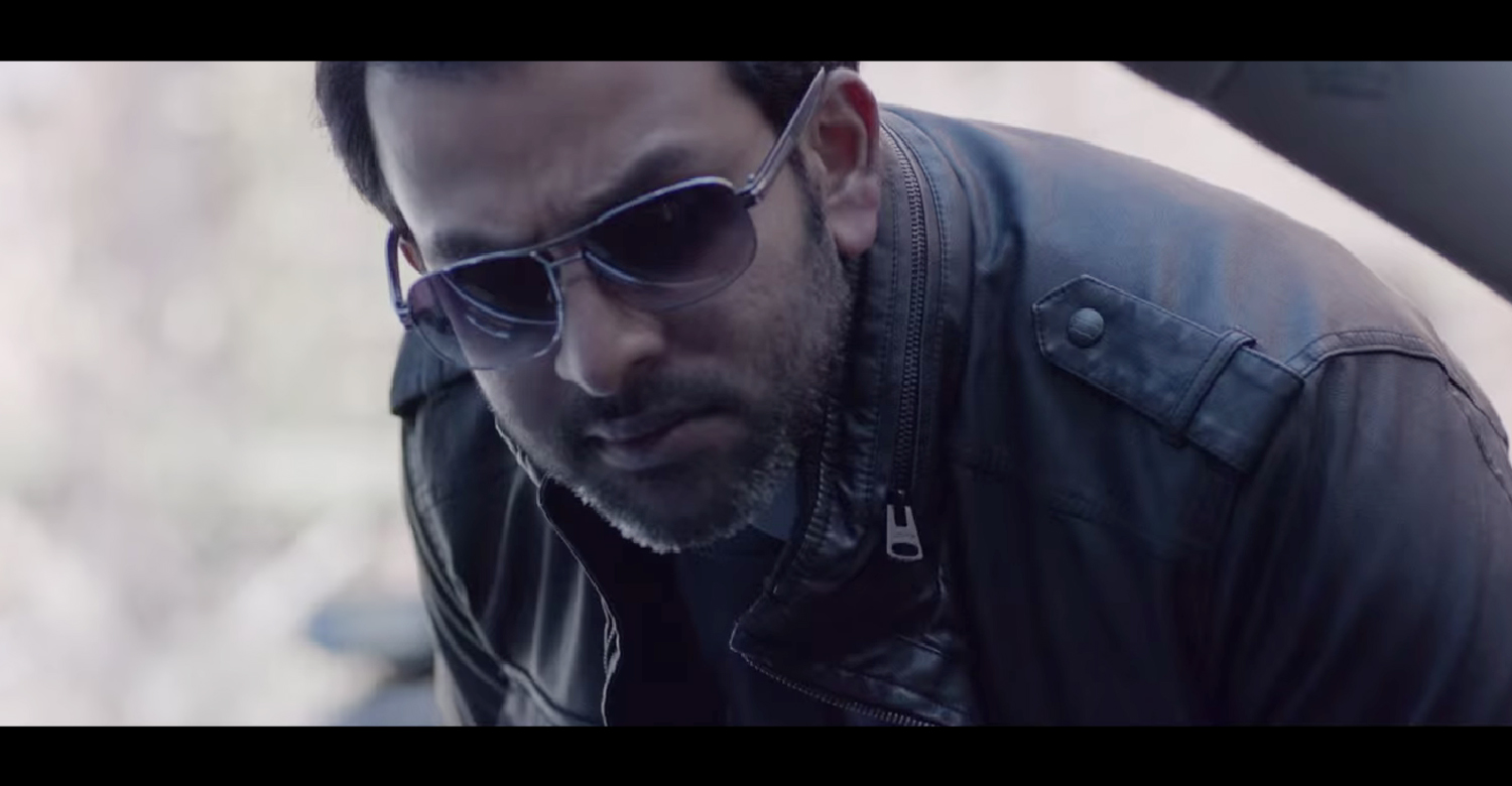 Ivide Official Trailer-Prithviraj-Nivin pauly-Bhavana-Onlookers Media