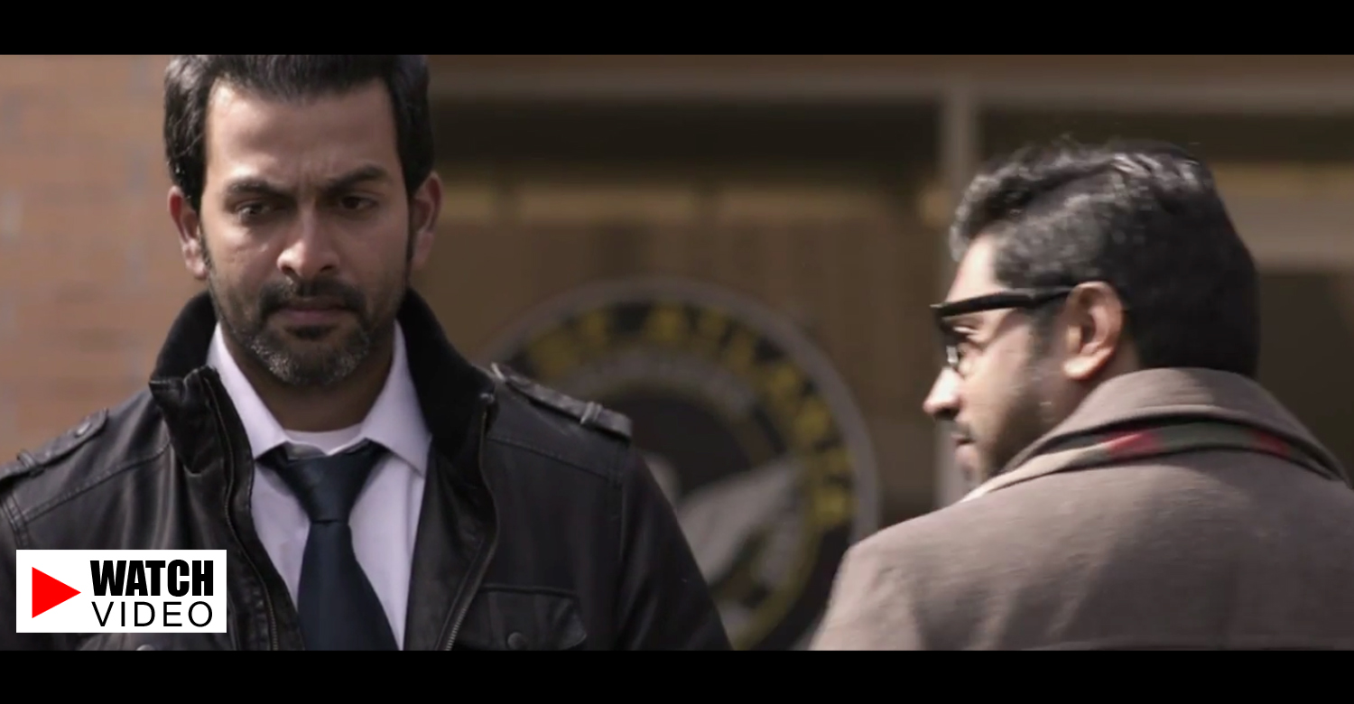 Ivide Song From Ivide Malayalam Movie-Prithviraj-Nivin Pauly-Bhavana-Onlookers Media