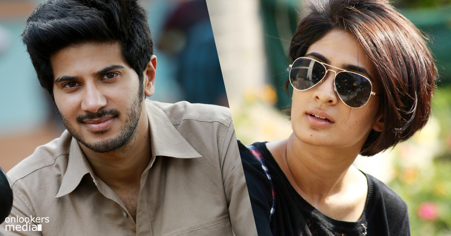 My secret crush is Dulquer Salmaan says Neena girl-Deepti Sati-Onlookers Media