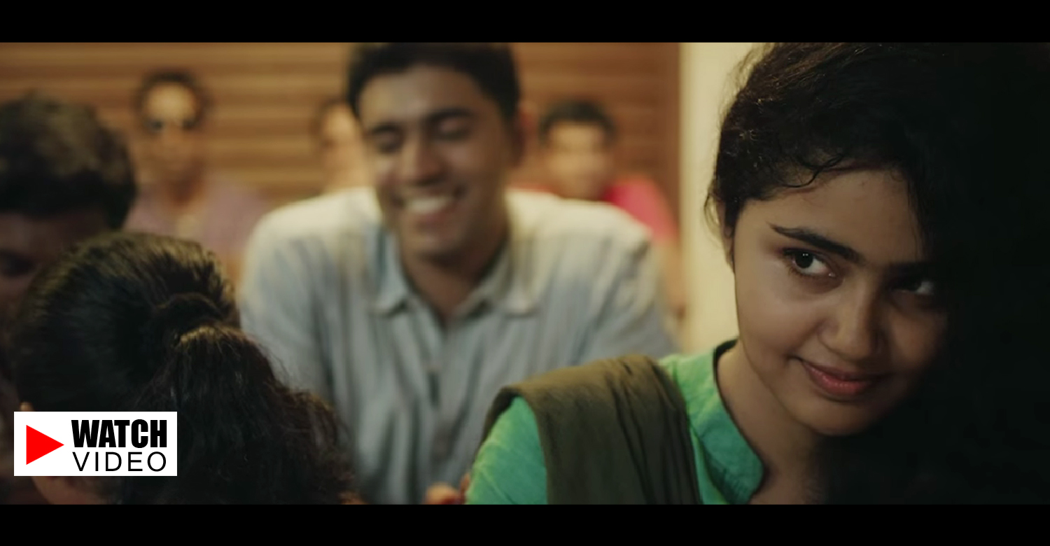 Pathivaayi Njan Song From Premam Malayalam Movie-Nivin Pauly-Anupama  Parameswaran
