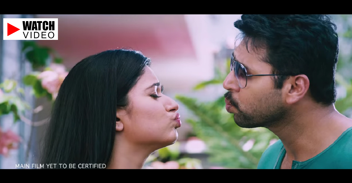 Romeo Juliet Official Trailer-Teaser-MP3-Video-Song-Jayam Ravi-Hansika-Poonam Bajwa-Onlookers Media