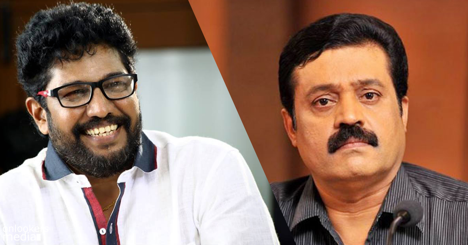 Shaji Kailas and Suresh Gopi team again with a political thriller-Onlookers Media