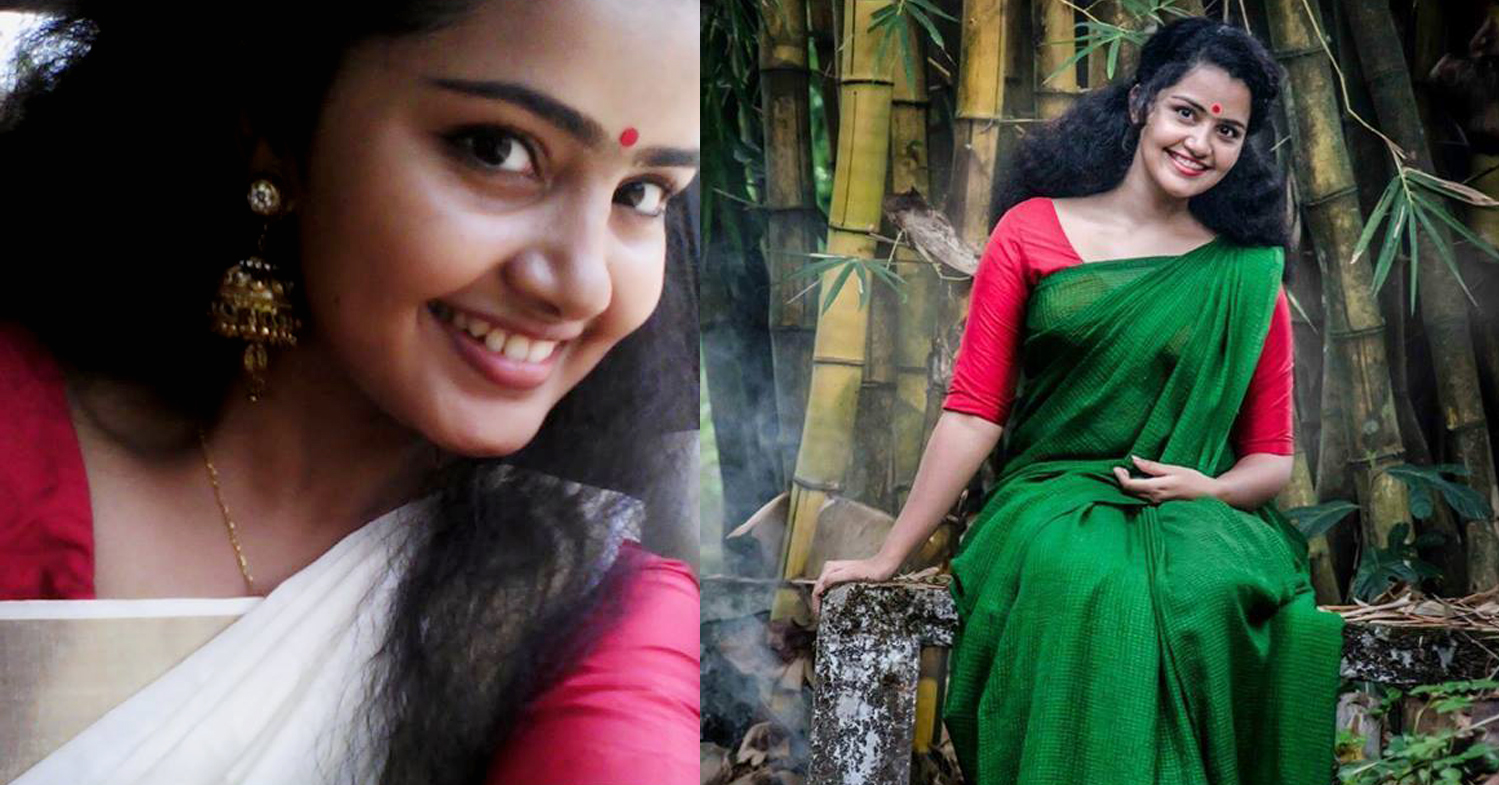Anupama Parameswaran in Premam-Malayalam Movie 2015-Onlookers Media