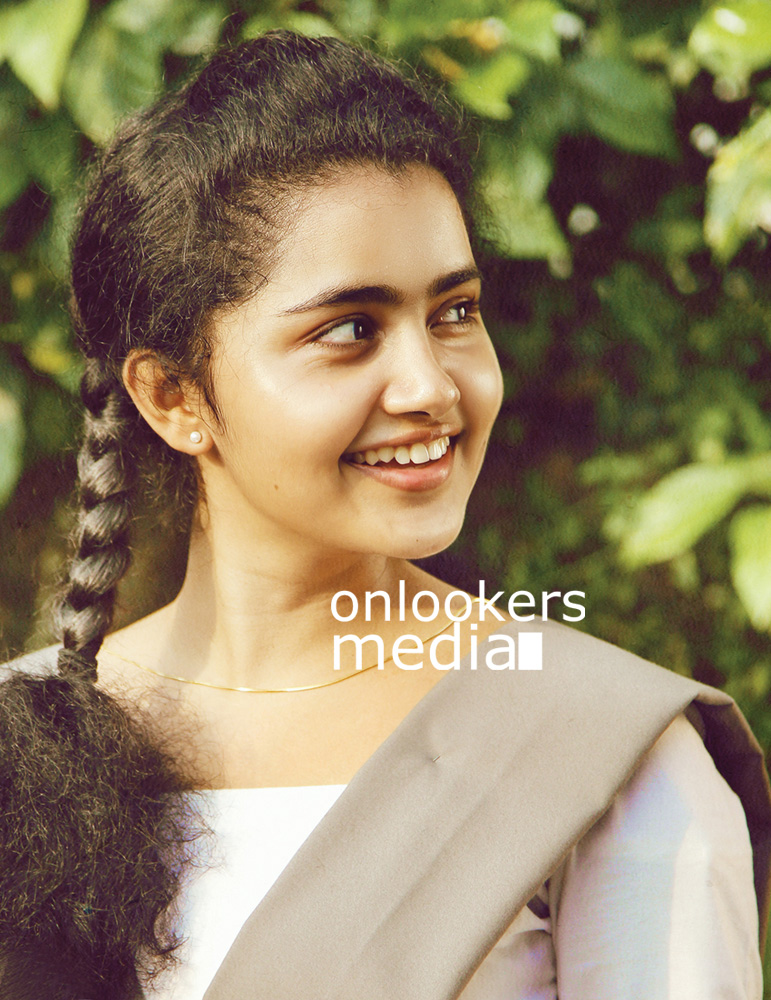 Anupama Parameswaran In Premam Stills Images Mary Onlookers Media 3