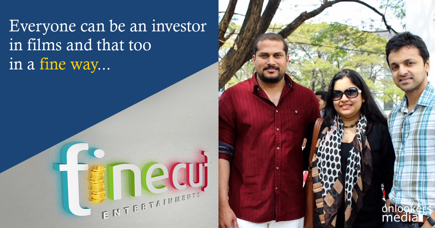 Everyone can be an investor in films and that too in a fine way-Onlookers Media