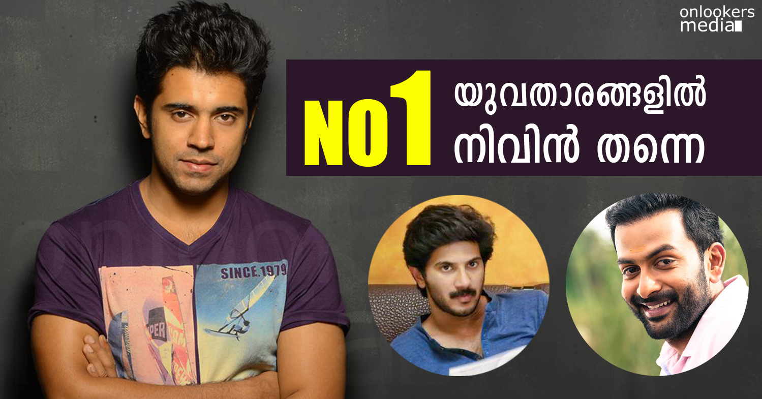 Nivin Pauly, Prithviraj or Dulquer Salmaan-who is best-Onlookers Media