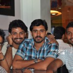 Nivin Pauly Family Stills-Photos-Childhood Stills-Daveed Pauly-Rinna Joy