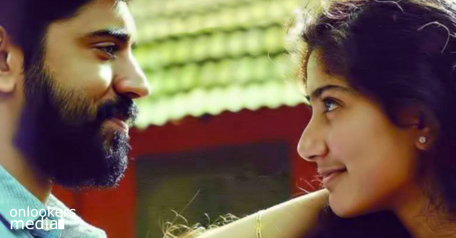 Premam getting success at Tollywood as well-Nivin Pauly-Sai Pallavi-Onlookers Media