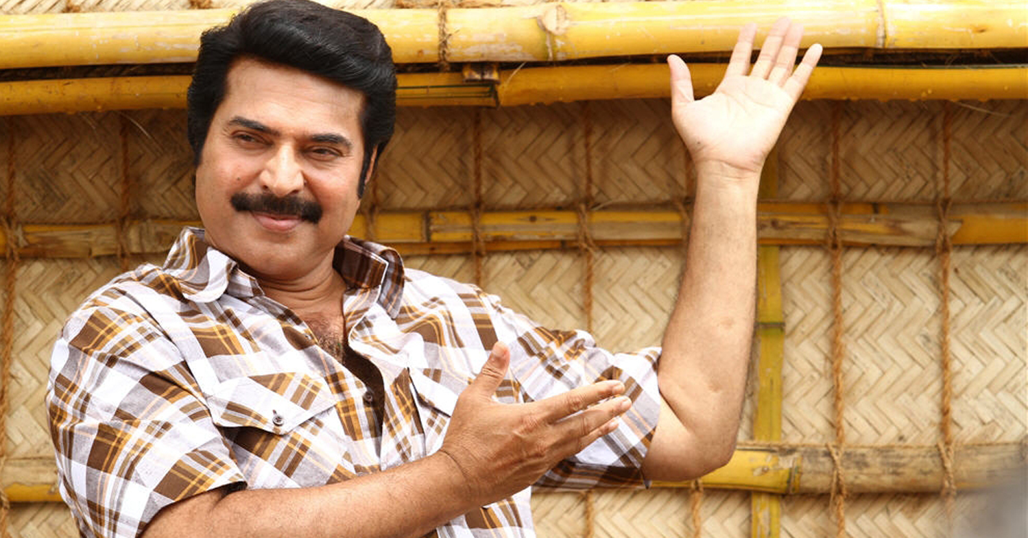 Social media targets Mammootty again-Onlookers Media