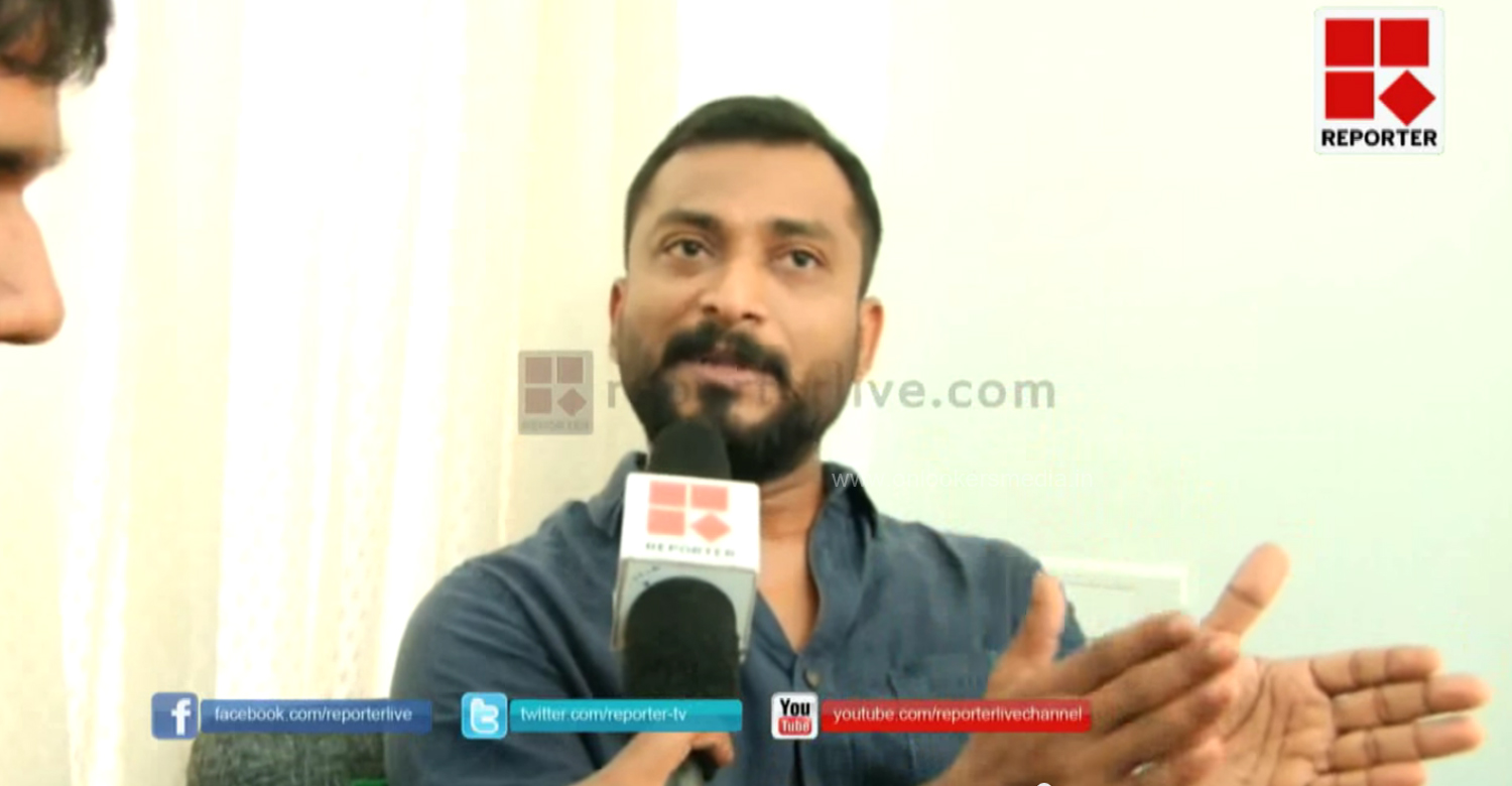 Anwar Rasheed's interview with Reporter TV