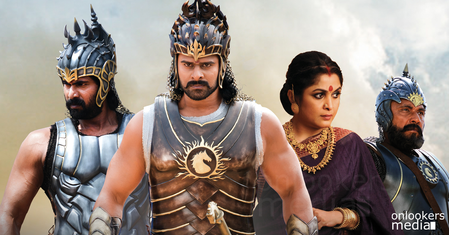 Baahubali is a topic of discussion in China as well-SS Rajamouli-Prabhas