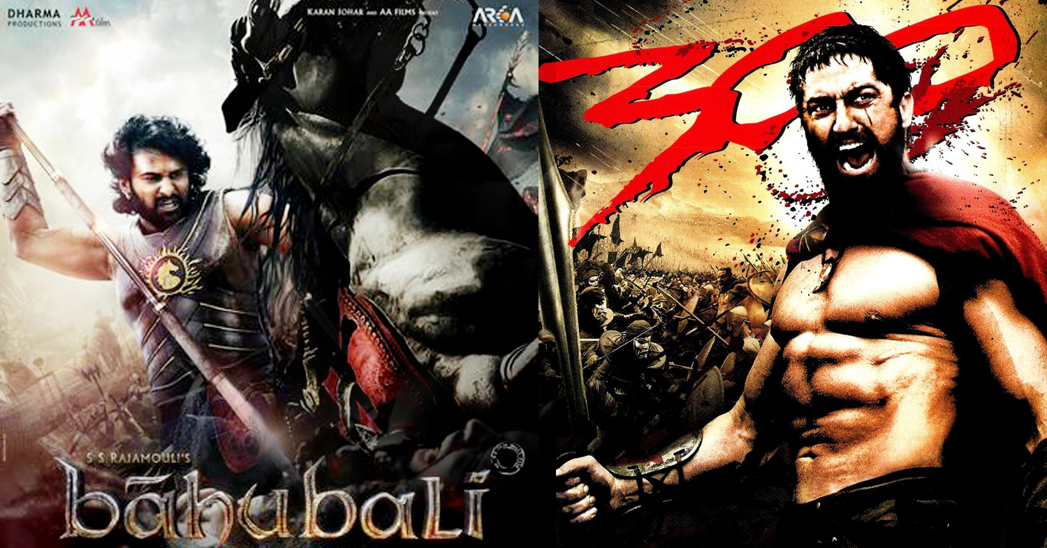 Baahubali overtakes Hollywood epic 300 in IMDB