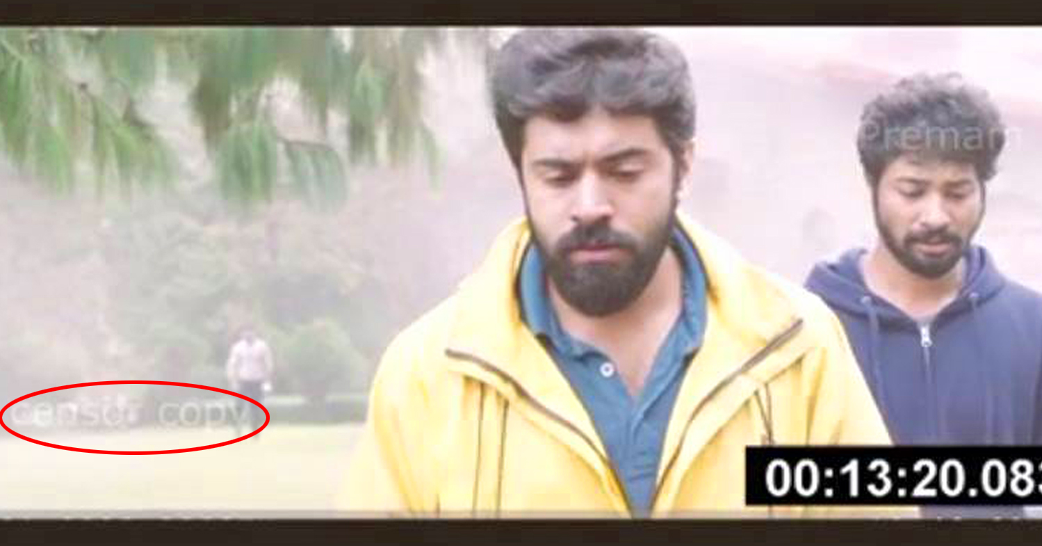 Crucial arrest made in Premam piracy issue