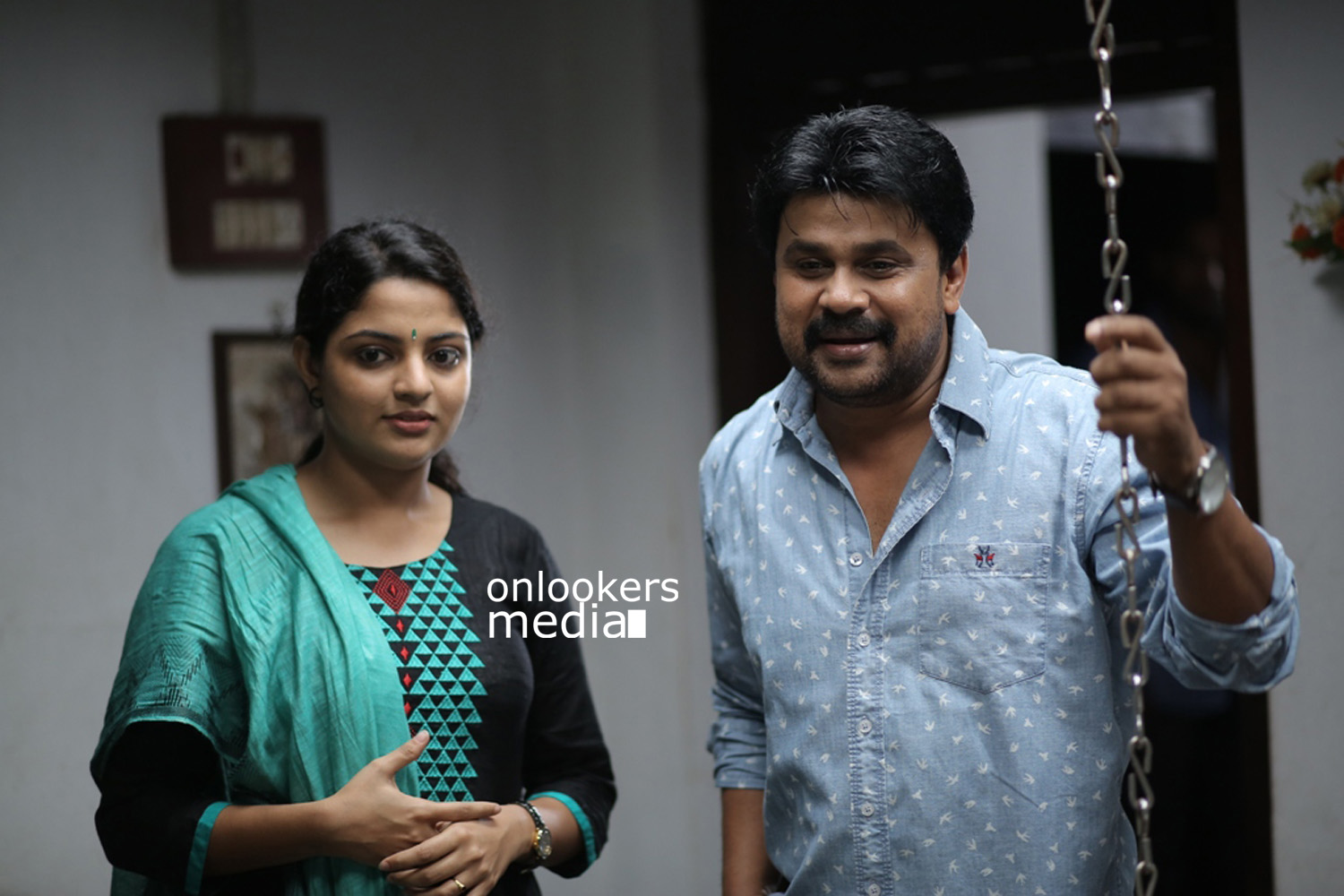 Love 24X7 Stills-Images-Photos-Dileep-Nikhila Vimal