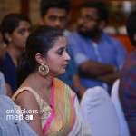 Kaniha at Rudra Simhasanam Audio Launch Fanction-Stills-Photos