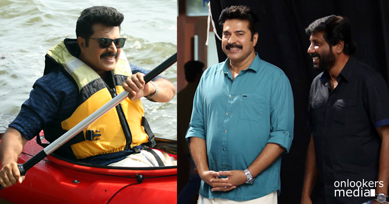 Mammootty was ready to give to what Bhaskar needs