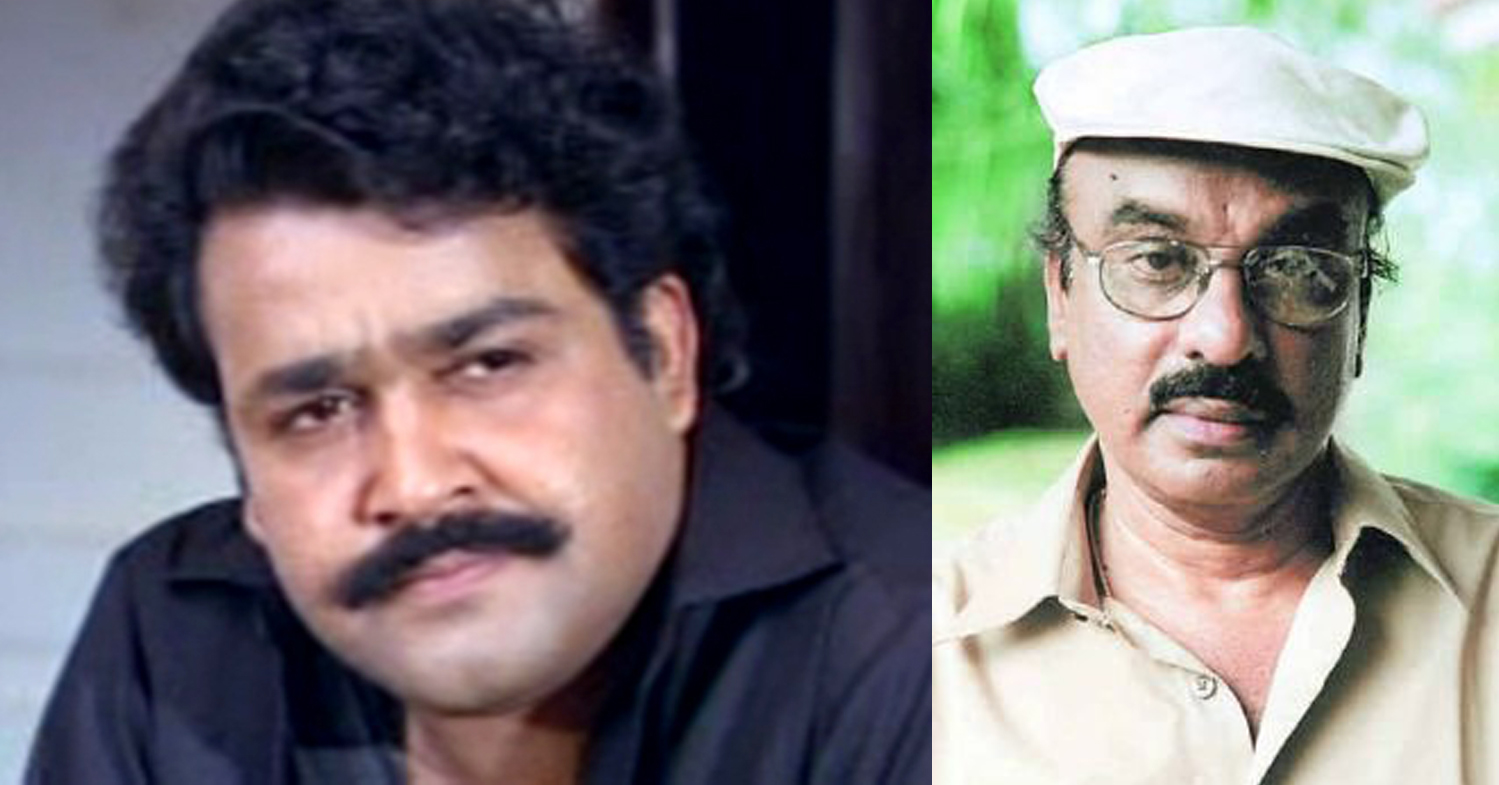 Mohanlal-IV Sasi combo film all set to begin this year end