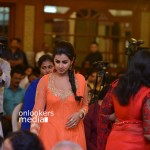Nikki Galrani at Rudra Simhasanam Audio Launch Fanction-Stills-Photos