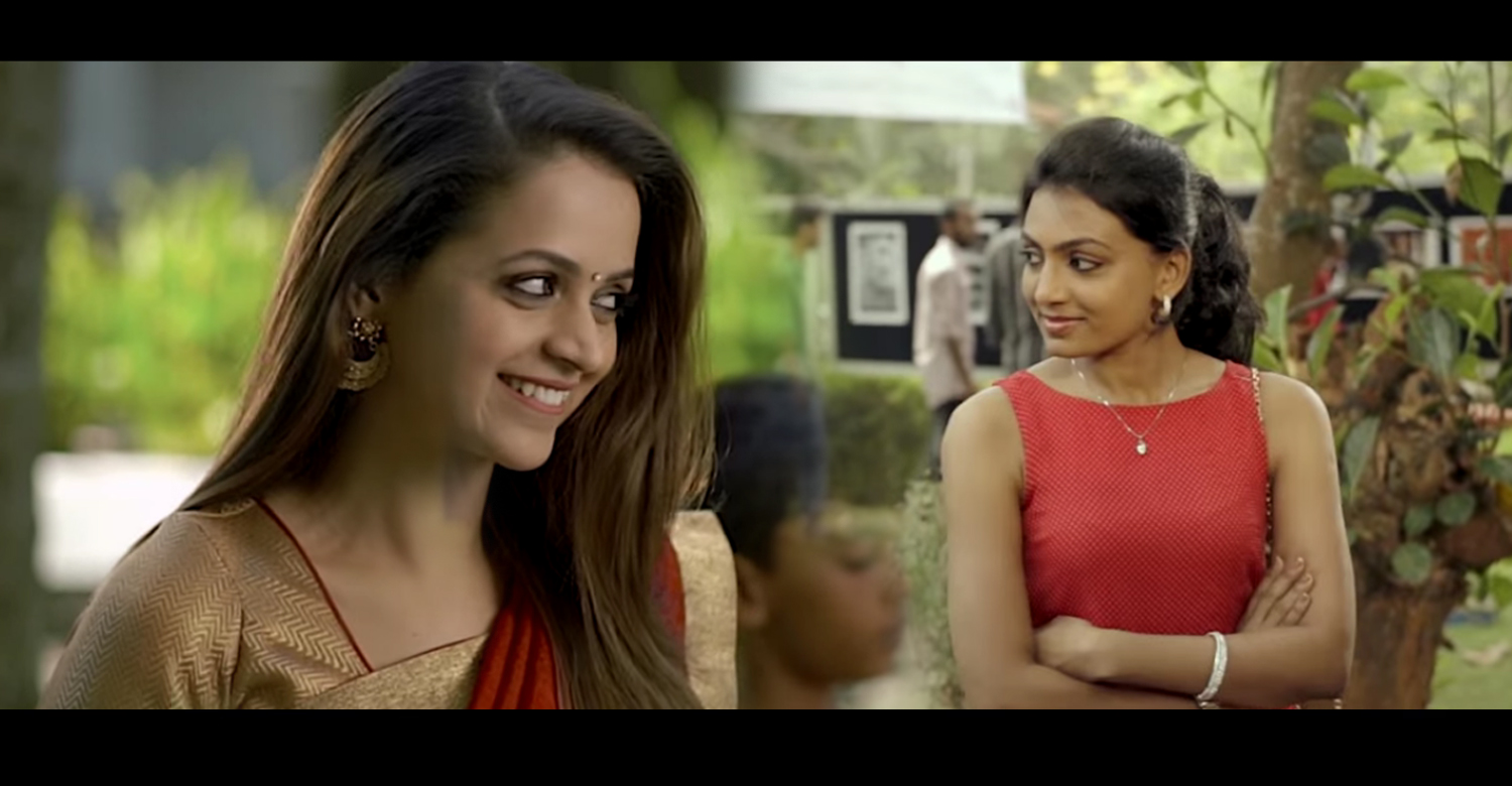 Open Your Mind Short Film-Bhavana-Sai Kumar