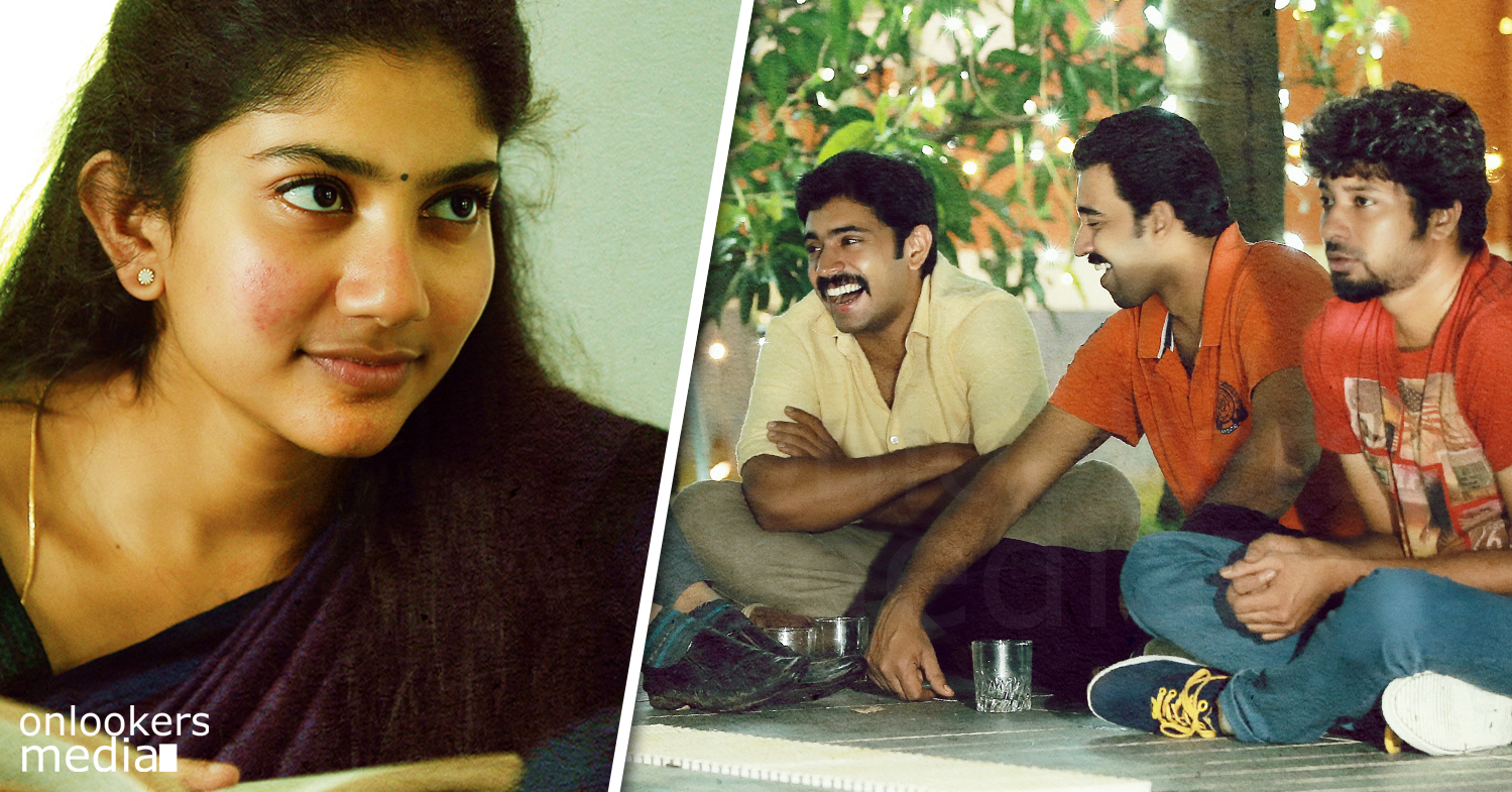 Premam 50 days collection report-Nivin Pauly-Sai Pallavi