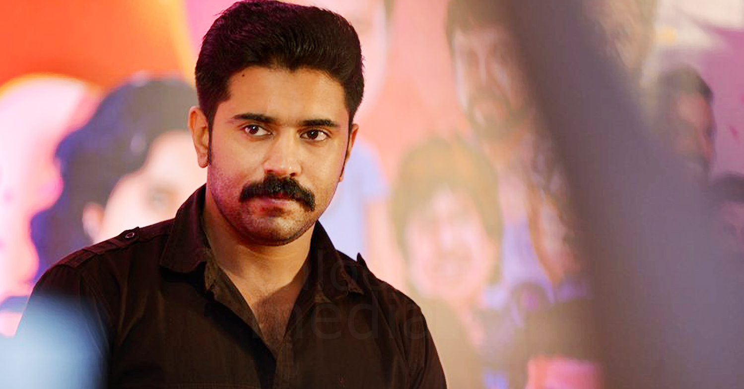 Premam Piracy issue-Nivin Pauly React