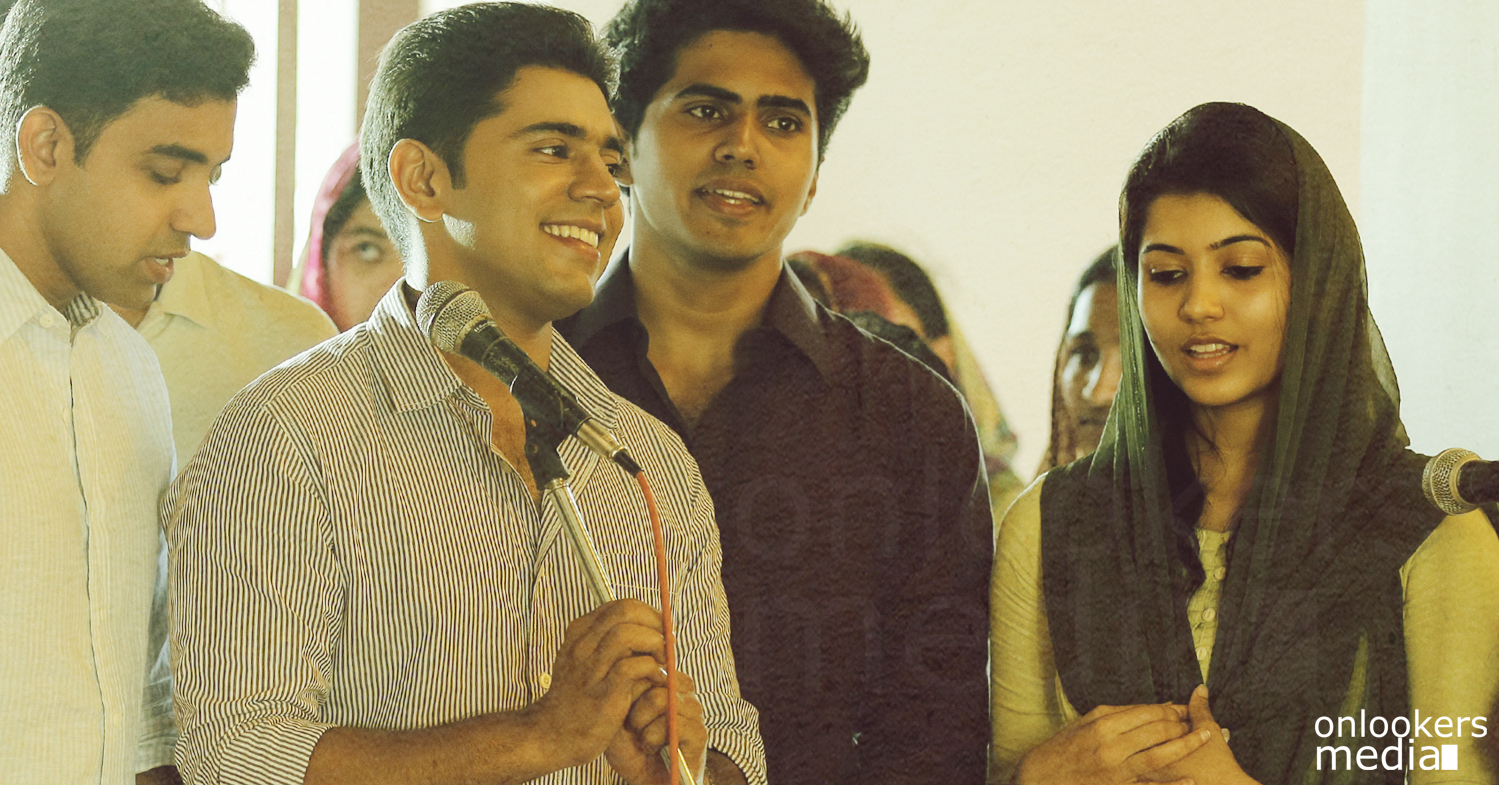 Premam piracy issue, 3 arrested from Censor board office
