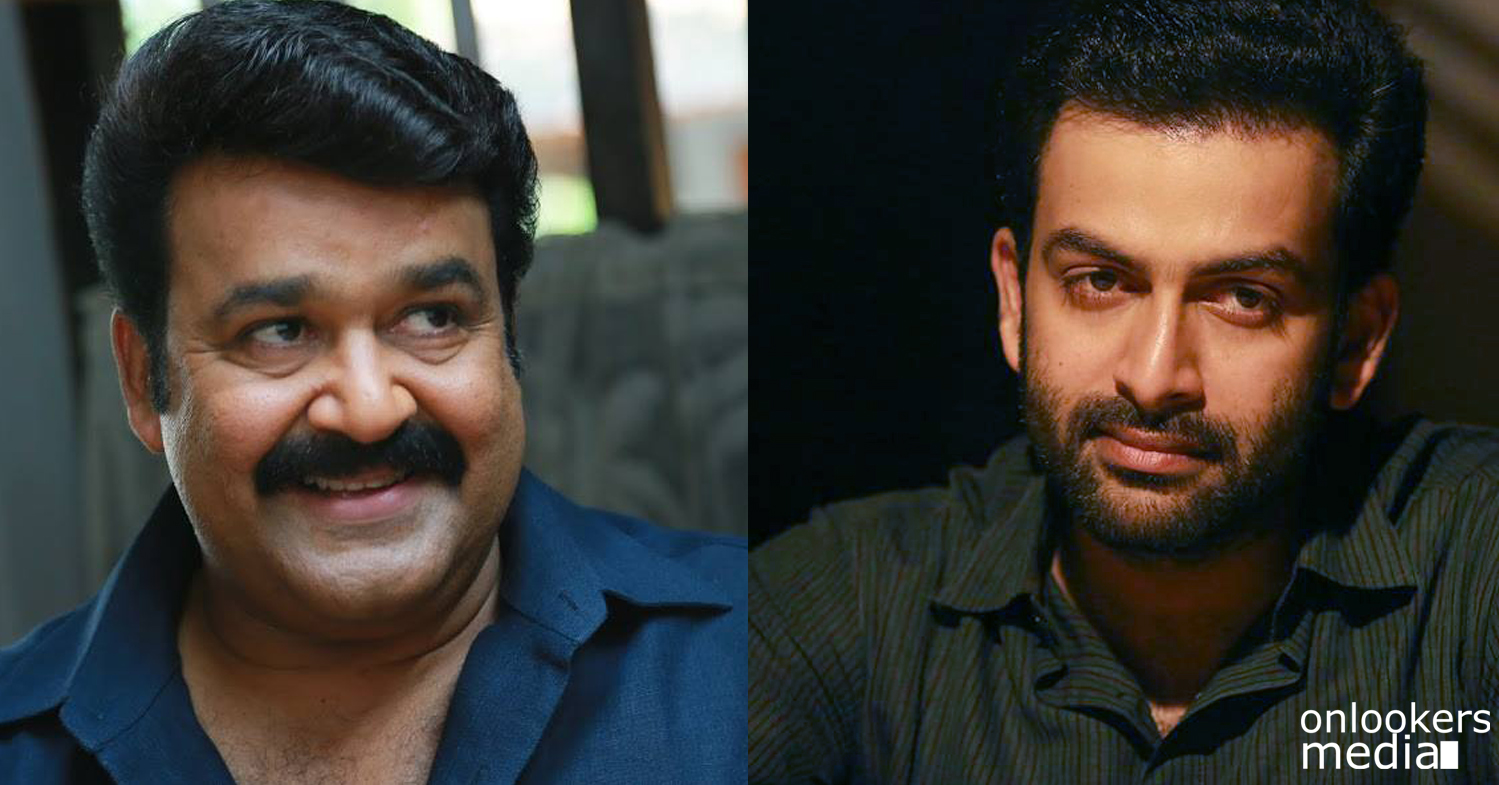 Prithviraj is the only one who perfectly delivers dialogue like Mohanlal