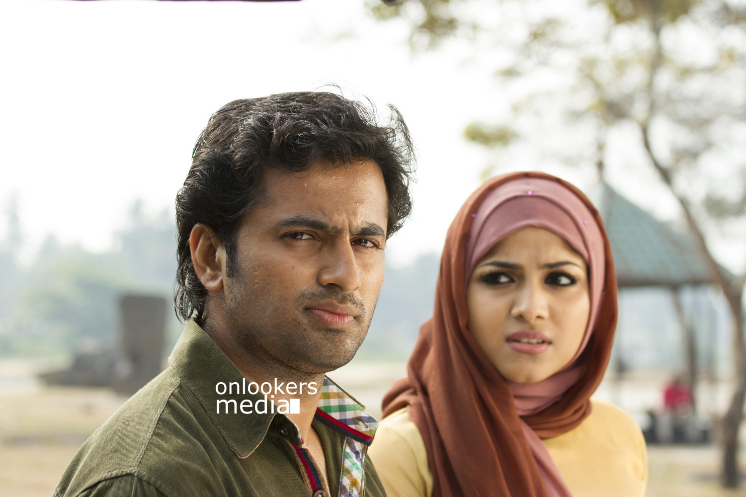 KL10 Pathu Stills-Photos-Unni Mukundan-Chandini Sreedharan-Malayalam Movie 2015