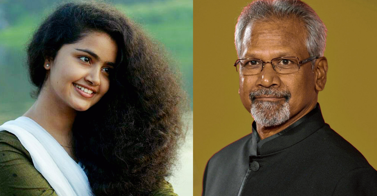 Will not cut my hair even if Mani Ratnam tell so, says Anupama Parameswaran