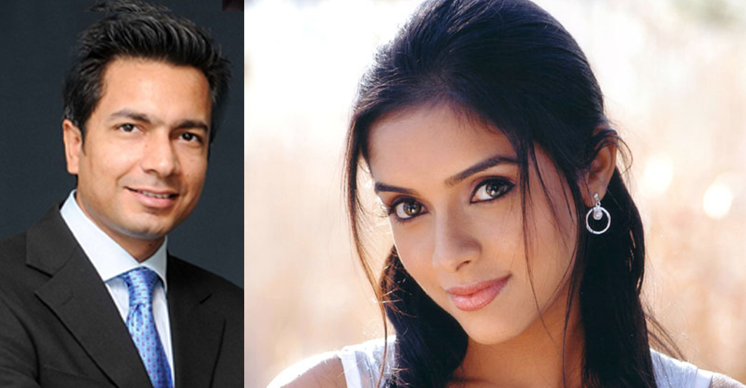 Asin to get married to Rahul Sharma, owner of Micromax