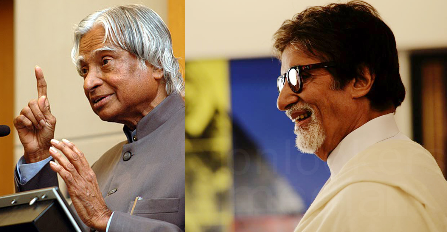 Bollywood to make a movie on the life of APJ Abdul Kalam