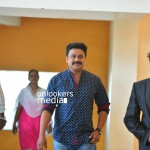 Dileep at Muktha Wedding Reception-Stills-Photos