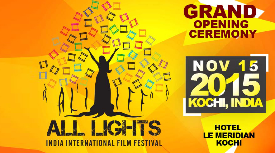 Grand opening of ALIIFF at Hotel Le Meridian on November 15