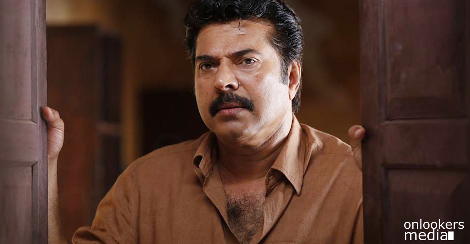 Jury avoided Mammootty in the second round of screening itself
