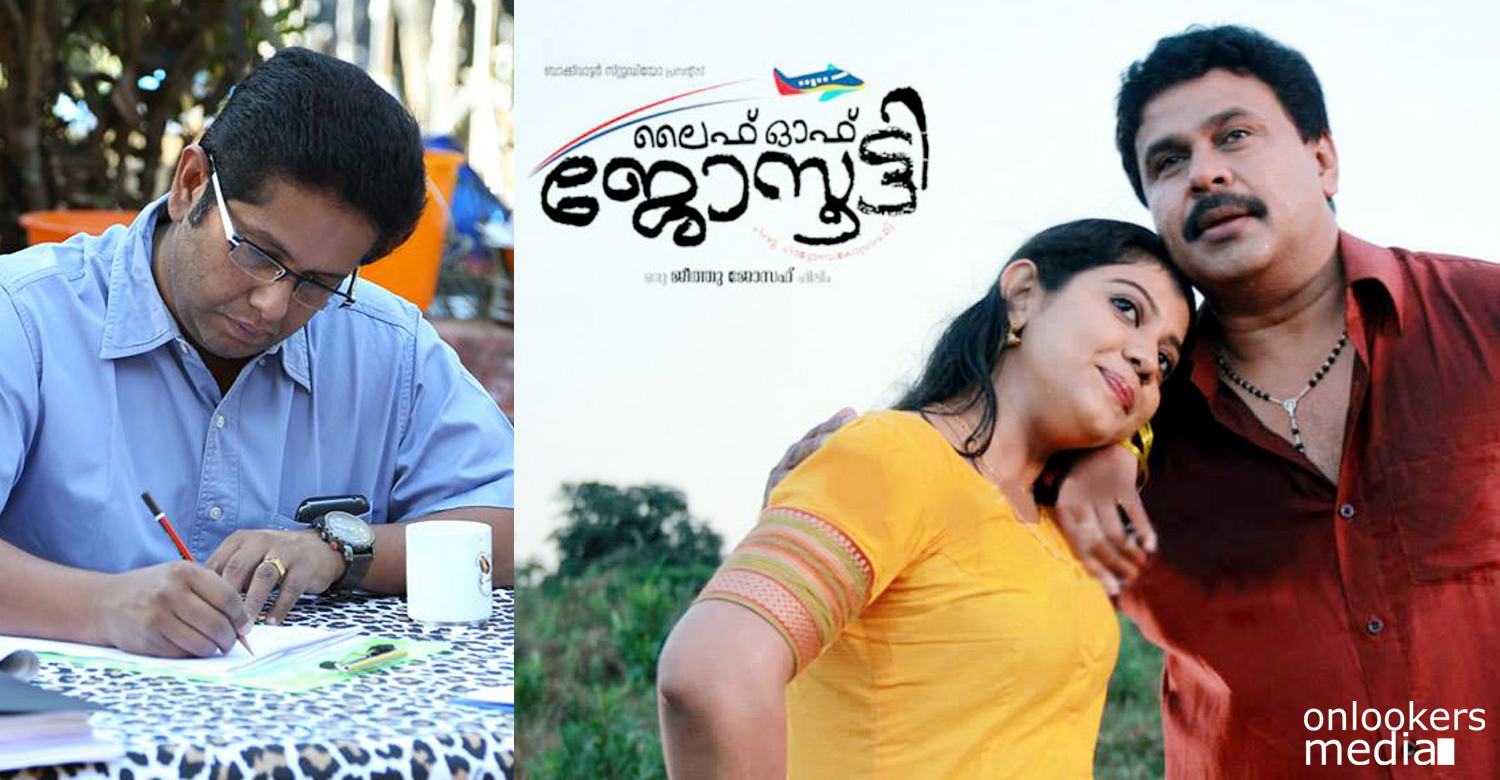 Life of Josootty to grace the screens in September