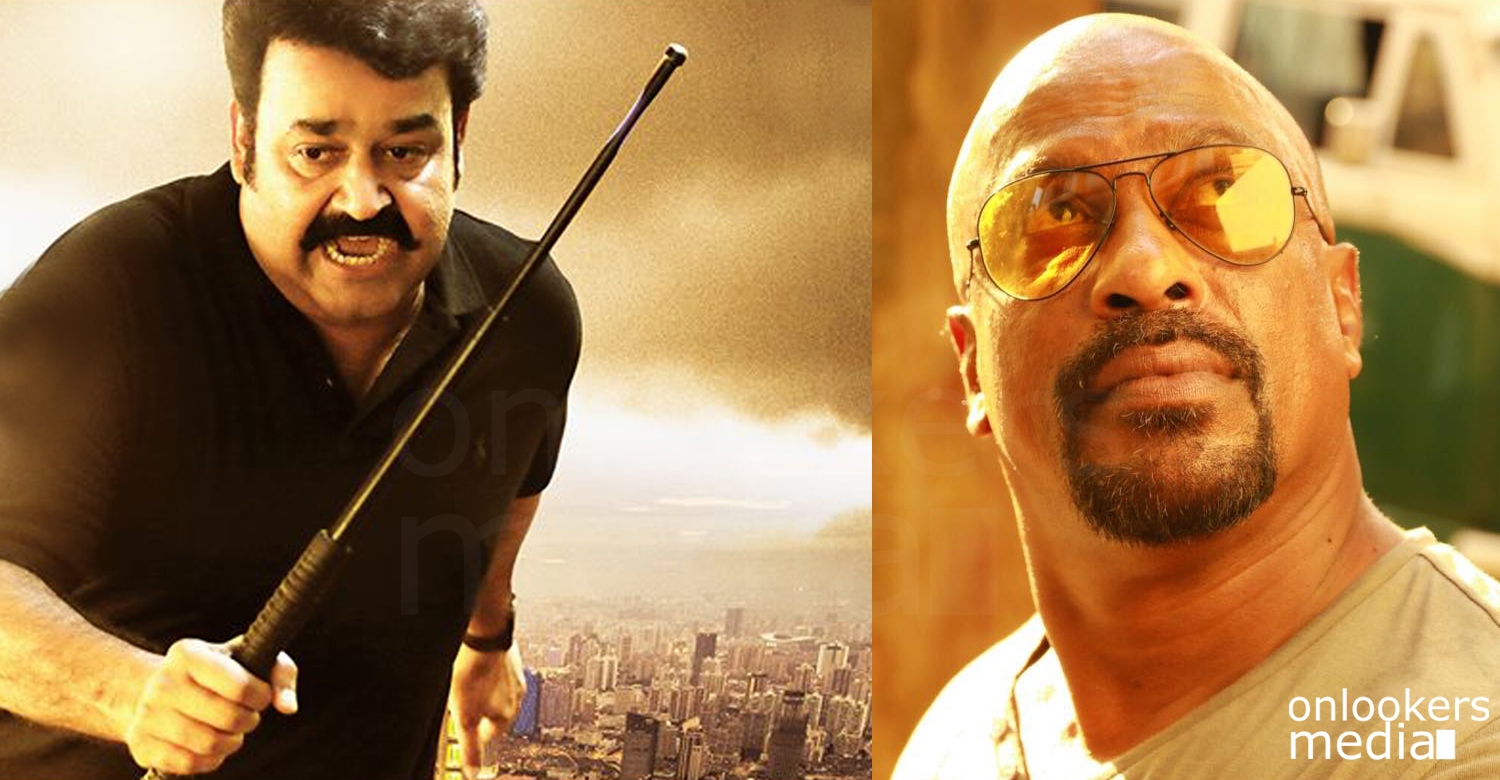 Loham will be one of the best from Mohanlal-Ranjith, says Abu Salim
