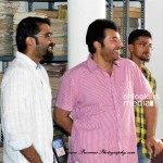Mammootty in Puthiya Niyamam-AK Sajan Movie Stills-Photos
