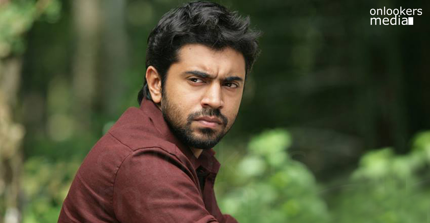 Never done and will not do movies aiming at awards, says Nivin Pauly