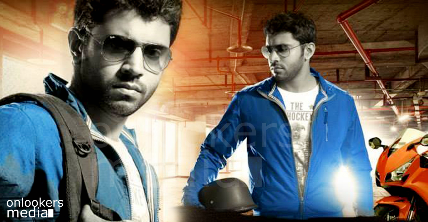 Nivin Pauly to do a Tamil film this year