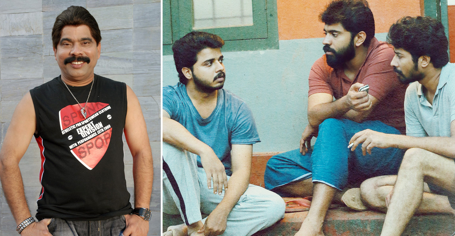 Power Star tweets about his readiness to remake Premam