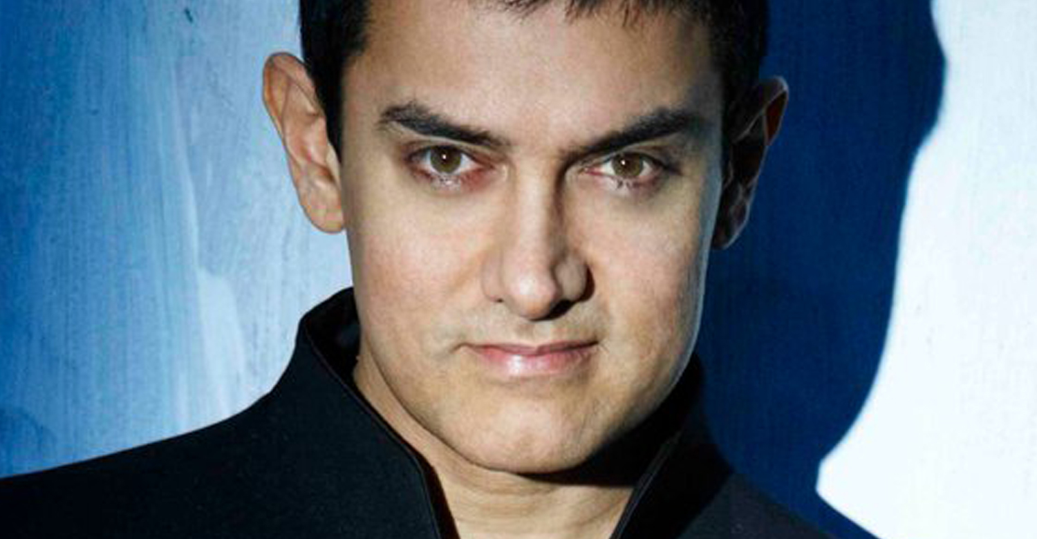 Aamir Khan in legal trouble once again after PK