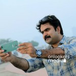 Anoop Menon in Kanal-Stills-Photos-Mohanlal-Honey Rose