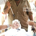 Big B Malyalam Movie Stills-Mammootty-Amal Neerad