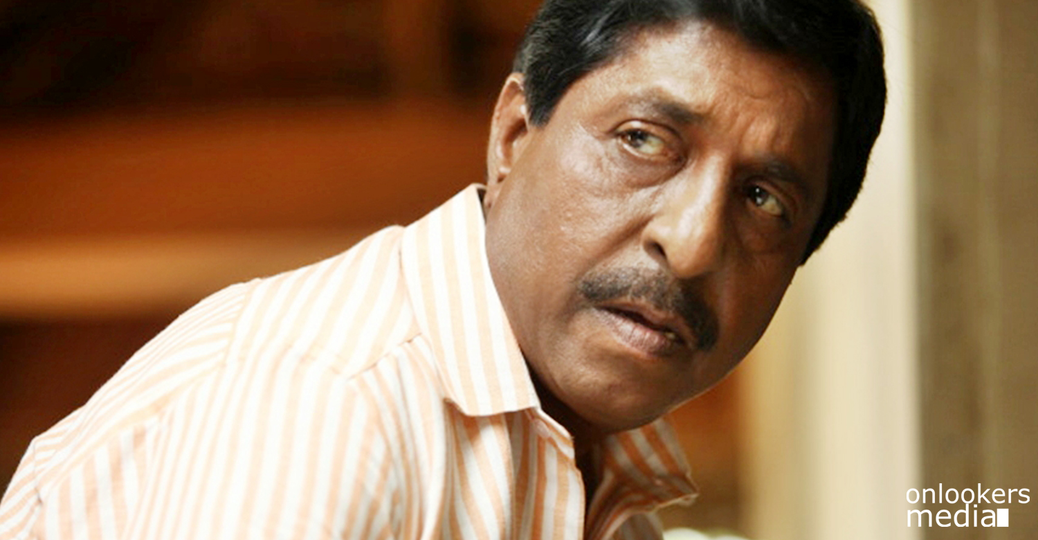 Cancer center issue Sreenivasan all set to make film against it
