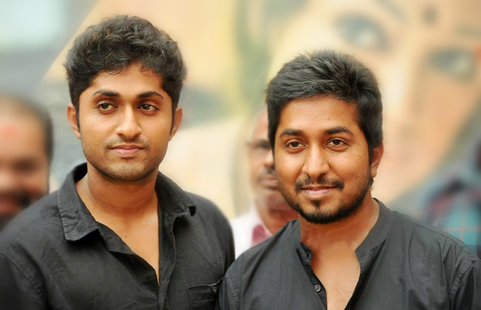 Dhyan Sreenivasan to the path of direction