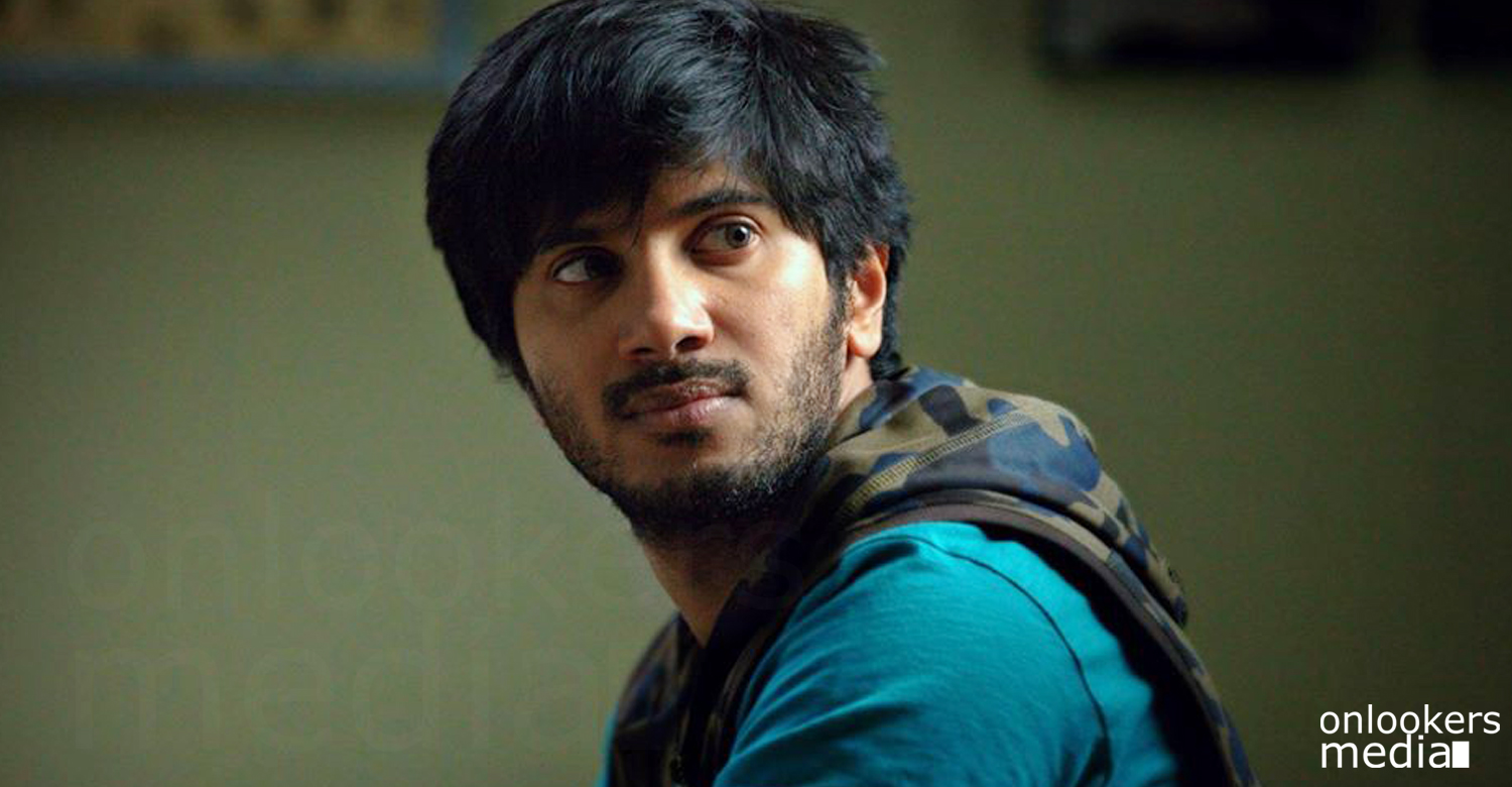 Dulquer Salmaan in Maniratnam movie-KV Vijayendra Prasad movie