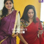 Kavya Madhavan at Muktha's Wedding Function-Stills-Photo