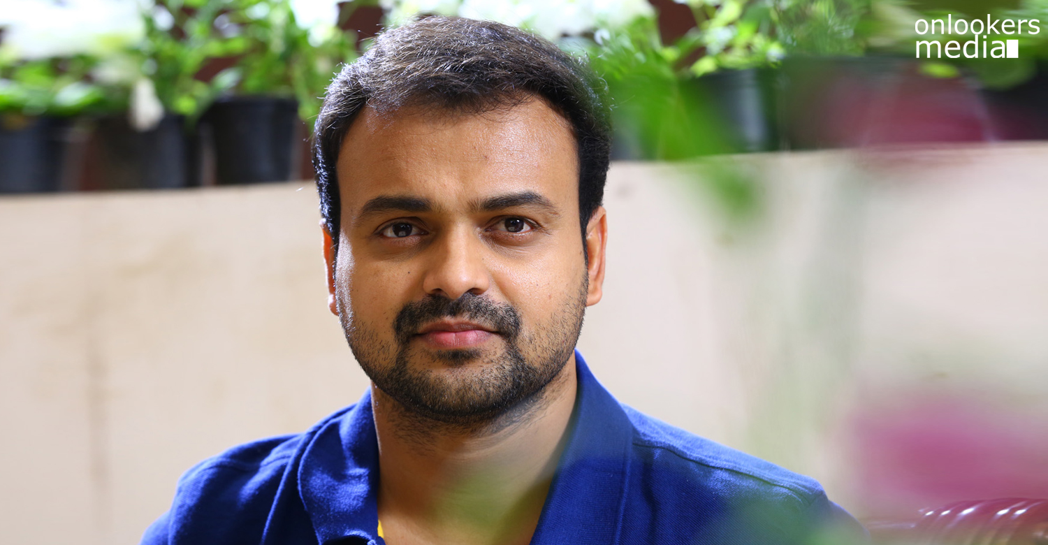 Kunchacko Boban says he do not deserve the title of a Superstar