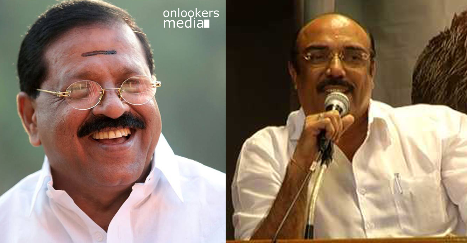 Liberty Basheer cannot dictate terms in wide release issue says Rajmohan Unnithan